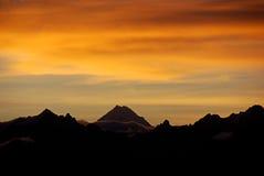 Peru Landscape Photographie stock