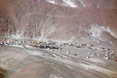 Peru landscape Stock Images