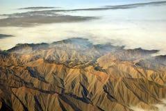 Peru landscape Stock Photos