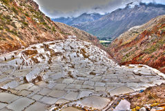 Peru landscape Royalty Free Stock Photography