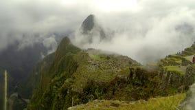 Peru Mach Picchu