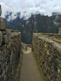 Peru - Machu Picchu Royalty-vrije Stock Afbeelding