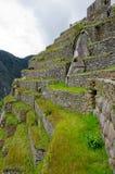 Peru machu picchu Obraz Royalty Free