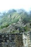 Peru machu picchu Fotografia Royalty Free