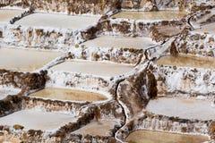 Peru, Salinas de Maras, Pre Inca traditional salt mine (salinas). Peru, Salinas de Maras, Pre Inca traditional salt mine (salinas stock photos