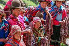 Peruanischer Junge Lizenzfreie Stockfotografie