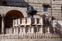 Perugia Royalty Free Stock Photos
