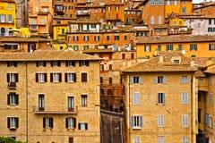 Perugia lizenzfreie stockfotografie