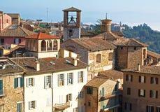 Perugia 3 Stock Images