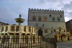 Perugia Fotos de Stock