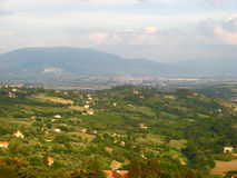 Perugia 04 Zdjęcia Stock
