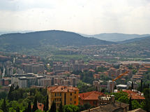 Perugia 06 Fotografia Stock