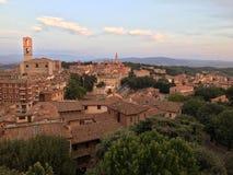 Perugia Fotos de Stock Royalty Free
