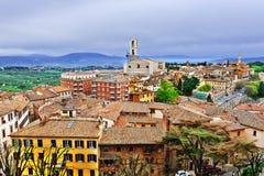 Perugia Stock Photography