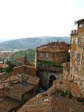 Perugia 01 Royalty Free Stock Photography