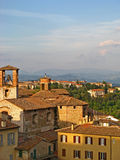 Perugia 03 Stock Photography