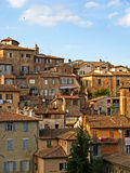 Perugia 05 Royalty Free Stock Images