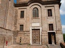 Perugia-Italië Royalty-vrije Stock Foto