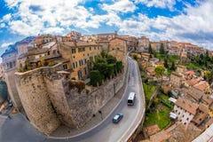 Perugia Italia Europa Fotografia Royalty Free