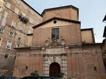 Perugia-Italien Lizenzfreie Stockfotografie