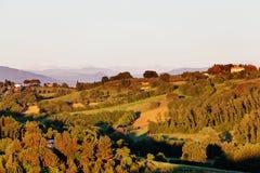 Perugia, Italien Lizenzfreie Stockfotografie