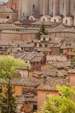 Perugia, Italien Stockfoto