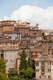 Perugia, Italien Lizenzfreies Stockbild