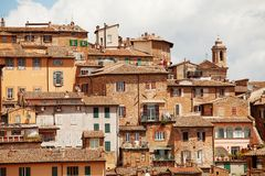 Perugia, Italien Lizenzfreie Stockbilder