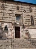 Perugia-Italy Stock Photography