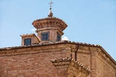 Perugia Italy Royalty Free Stock Photo