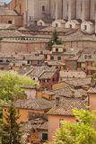 Perugia, Italy Stock Photo