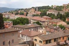 Perugia, Italy Stock Photo