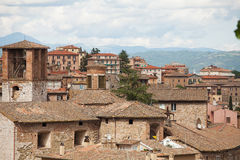 Perugia, Italy Royalty Free Stock Photography