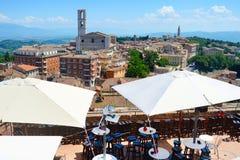 Perugia Old Town Royalty Free Stock Image