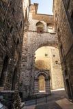 Perugia (Umbria) Royalty Free Stock Photo