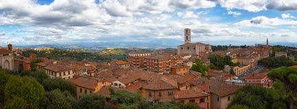 Perugia. Umbria, Italy Royalty Free Stock Images