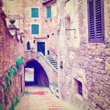 Perugia Royalty Free Stock Images