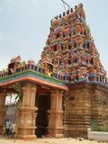 Perur Temple in Coimbatore stock image