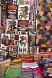 Peruviaans Ambacht Royalty-vrije Stock Afbeeldingen