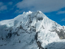 Peruvian Andes #8 Royalty Free Stock Photography