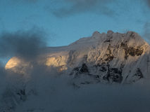 Peruvian Andes #7 Royalty Free Stock Photos