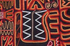 Peruvian blanket Stock Images