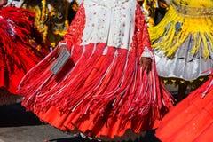 Peruvian dance Stock Photos