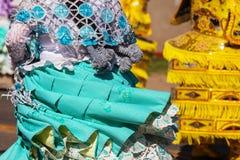 Peruvian dance Royalty Free Stock Image