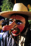 Peruvian festival- Peru Royalty Free Stock Photography