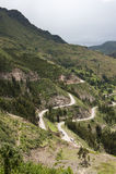 Peruvian Landscape Stock Photos