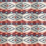 Peruvian pattern Royalty Free Stock Image