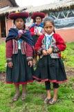 Peruvian People, Women, Peru Travel Royalty Free Stock Image