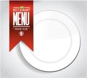 Peruvian restaurant menu texture banner Royalty Free Stock Image