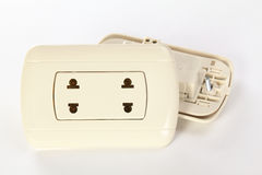 Peruvian Sockets Stock Images